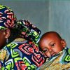 Ad  Arenzano con l'Africa