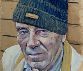 Storie e ritratti di pescatori di Arenzano