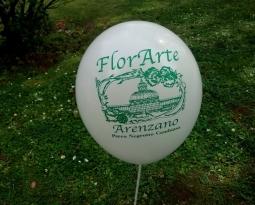 Oltre 6500 visitatori a FlorArte 2016