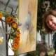 Fiori e piante di Liguria sul palcoscenico di Sanremo