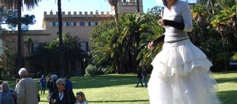 Si inaugura Villa Figoli ad Arenzano, nella giornata contro le mafie