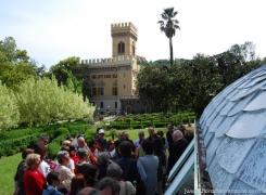 Visite guidate con i Lions di Arenzano e Cogoleto