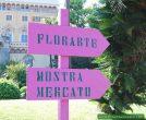 Le iscrizioni alla mostra mercato di FlorArte
